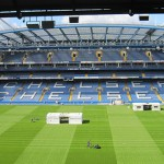 Стэмфорд Бридж — стадион с яркой историей