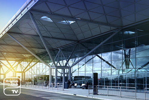 airport stansted