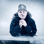 Sensitivity to cold – Some like it hot!