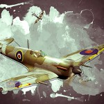 The Majestic Supermarine Spitfire Aircraft