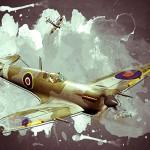 The Majestic Supermarine Spitfire Aircraft