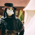 England and the great plague of 1665