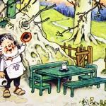 Английские сказки для детей