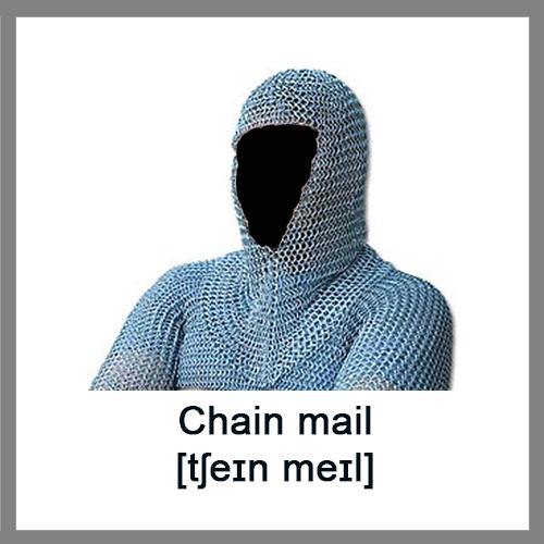 Сhain-mail