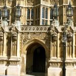 Палата общин — один из отделов Парламента Великобритании