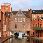 Innovative Birmingham attractions