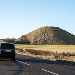 The fantastic creation of Silbury Hill