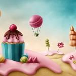 Английские конфеты — сдержанные и изысканные