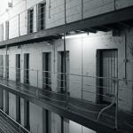 Тюрьмы в Англии