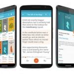 Readdo – приложение для изучения английского языка