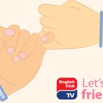 Study English with your friends
