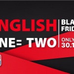 Black Friday on ECTV Channel: two subscriptions for the price of one