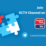 Join ECTV Channel on Telegram