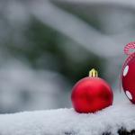 Зимние праздники в Великобритании