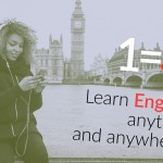 The special offer from ECTV: learn English anytime and anywhere!