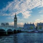 Погода и климат в Британии