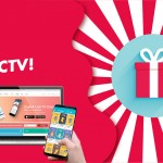 Get a gift from ECTV!