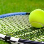 Теннисный турнир в Уимблдоне