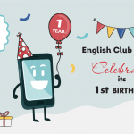 English Club TV app celebrates its 1st Birthday!